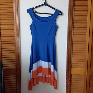 Very pretty and sexy Summer dress Small Medium